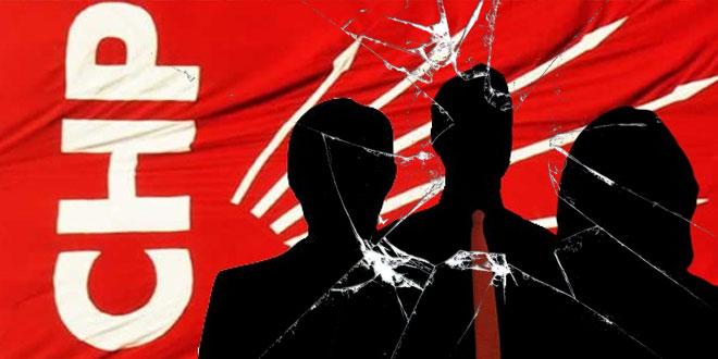 CHP'de dokunulmazlık çatlağı! | Yenisöz Gazetesi