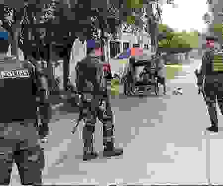 Uyuşturucu operasyonu sırasında çıkan çatışmada 13 kişi öldü