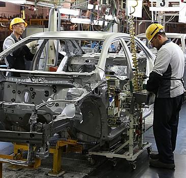 2020'de üretilen her 100 araçtan 76'sı ihraç edildi