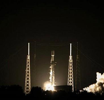 Türksat 5A uydusundan ilk sinyal alındı