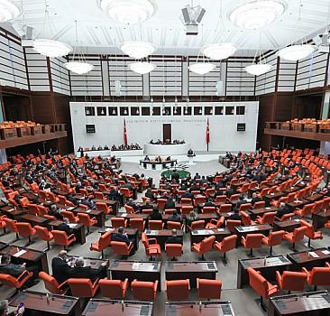 Meclis'ten geçti! Çevre ajansı kuruluyor