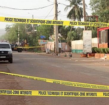 BM askeri terör saldırısı sonucu öldü