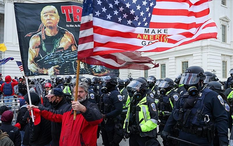 Trumpizm'in sonunun başlangıcı olabilir mi?