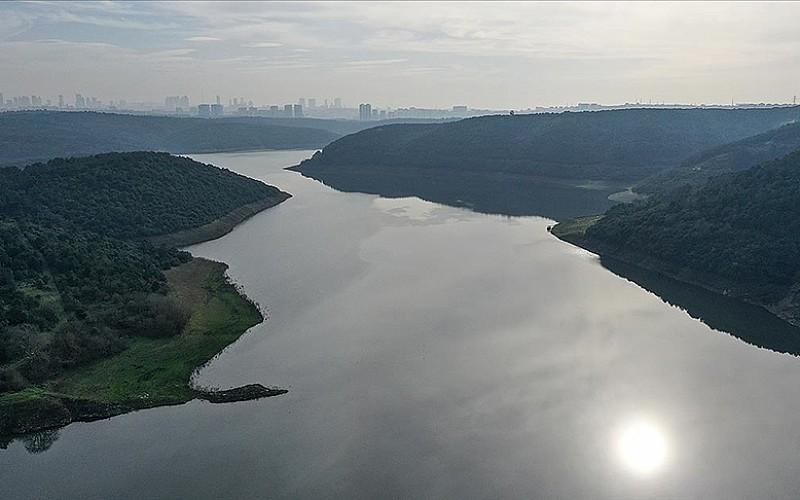 Barajlarındaki doluluk oranı yüzde 5,5 arttı