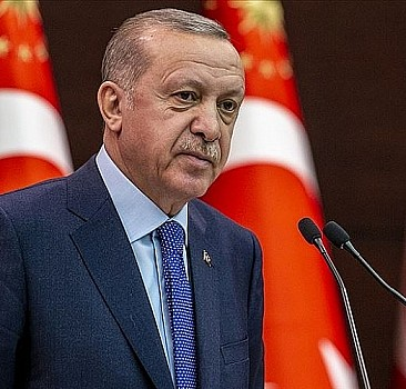 Uluslararası STK, Erdoğan'ı 'yılın kişisi' seçti