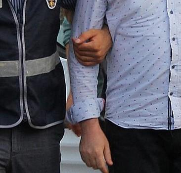 FETÖ şüphelisi akademisyen gözaltına alındı