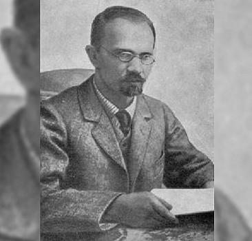 Portre: Ömrünü Türkoloji'ye hizmet için adayan Agatangel Krımskiy