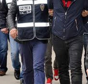Konya merkezli FETÖ operasyonunda 13 şüpheli gözaltına alındı