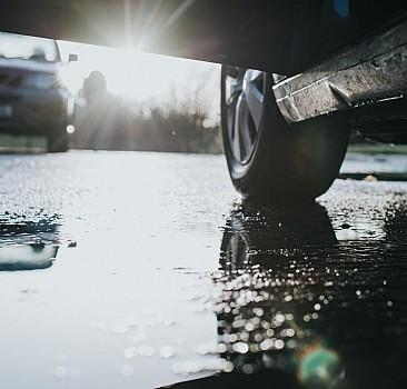 Yağmur suyu artık her zamankinden daha kıymetli