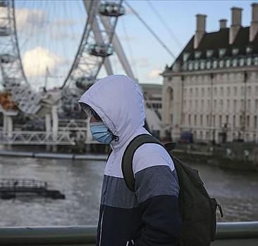 İngiltere'de işsizlik kasımda yüzde 5'e yükseldi
