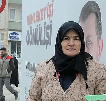 CHP'nin iftirası yine tutmadı
