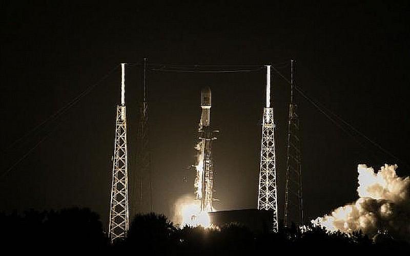 Türkiye'nin 7. uydusunun yolculuğu 140 gün sürecek
