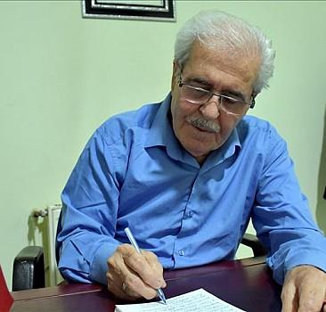 Necip Fazıl'ın talebesi Ali Erdal: Ayasofya herhangi bir mabedin aslına döndürülmesi değil