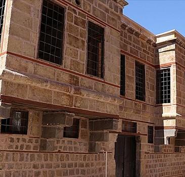Restore edilen tarihi Niğde evleri turizme kazandırılıyor