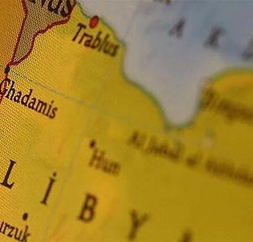 Libya hükümeti, Paris İklim Anlaşmasını imzalamaya karar verdi