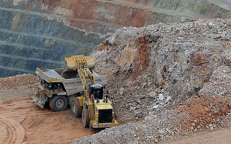 Kelceber'deki madenlerin işletme hakkı Türk şirketlere verildi