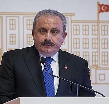 """TBMM Başkanı Şentop'tan """"12 Mart muhtırası"""" paylaşımı"""