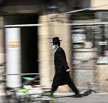 İsrail'de yapılan anket Yahudi gençlerin büyük bölümünün Filistinlilerden nefret ettiğini ortaya koydu