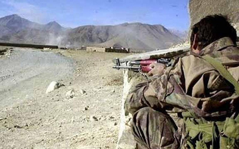 Afganistan'da Devlet Abad ilçesi Taliban'ın kontrolüne geçti