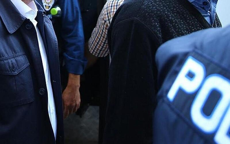 Başkentte FETÖ soruşturmasında 20 şüpheli hakkında gözaltı kararı verildi