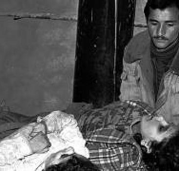 Ermeni güçleri 1992'de Karabağ'ı kana buladı