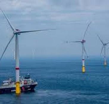 Türkiye enerji üretiminde 'rüzgar' estiriyor