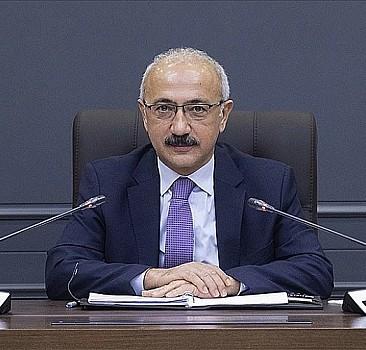 Bakan Elvan: Nadir ülkelerden biri olduk