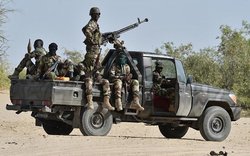 Boko Haram'a büyük darbe! Öldürüldüler