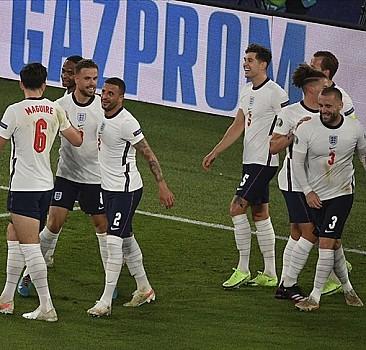 2020 Avrupa Futbol Şampiyonası finalinde İtalya'nın rakibi İngiltere oldu