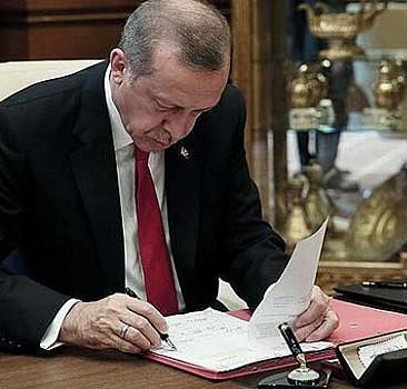 Erdoğan imzaladı! Kampanya başlıyor