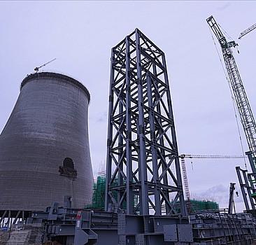 Nükleer enerjide mevzuata aykırı fiillere ilişkin para cezaları yeniden belirlendi