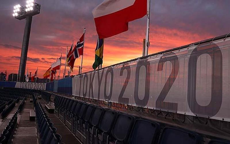 Tokyo Olimpiyatları'na akredite kişilerden Kovid-19'a yakalananların sayısı 155'e çıktı