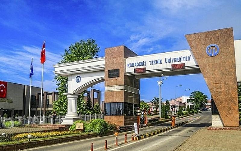 Karadeniz Teknik Üniversitesi 5 sözleşmeli personel alacak!