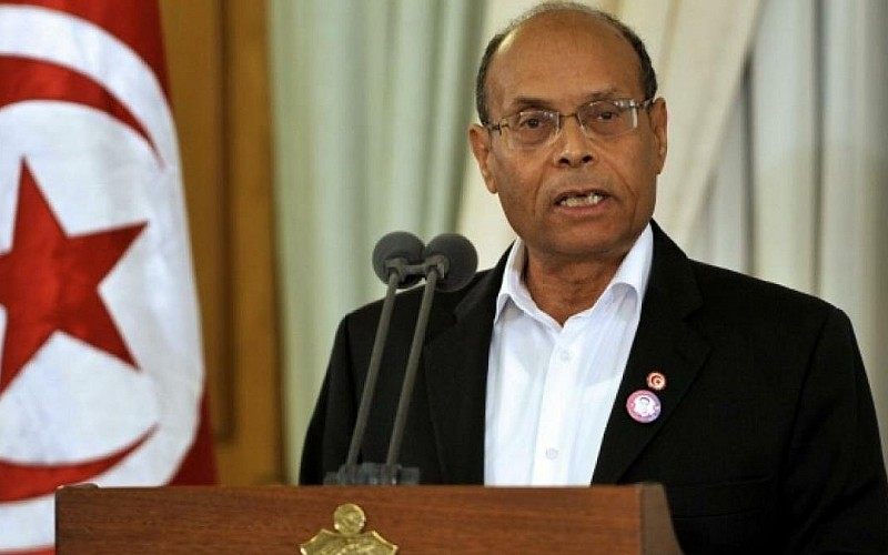 """Eski Tunus Cumhurbaşkanı Merzuki, Tunus Cumhurbaşkanı Said'in aldığı kararları """"darbe"""" olarak nitelendirdi"""