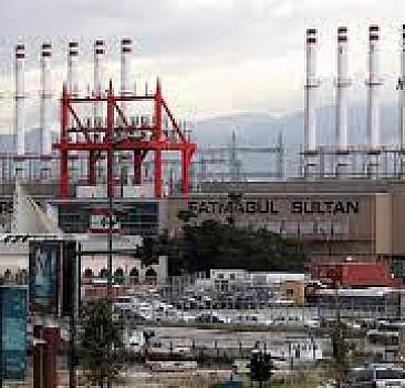 Lübnan'da elektrik üretimini durdurdular