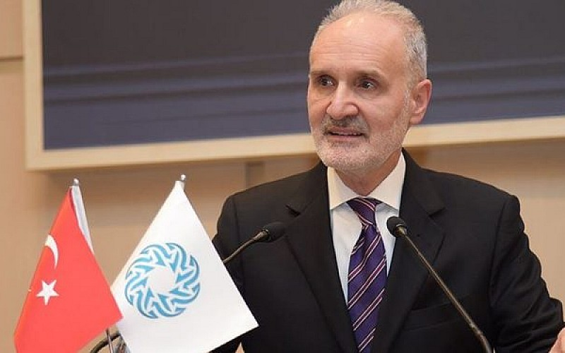 """İTO Başkanı Şekib Avdagiç'ten iş dünyasına """"kalan bir haftada, 3 ayı kazanma"""" çağrısı:"""