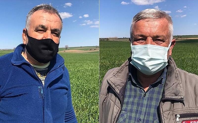 Erdoğan'ın müjdesi çiftçileri umutlandırdı