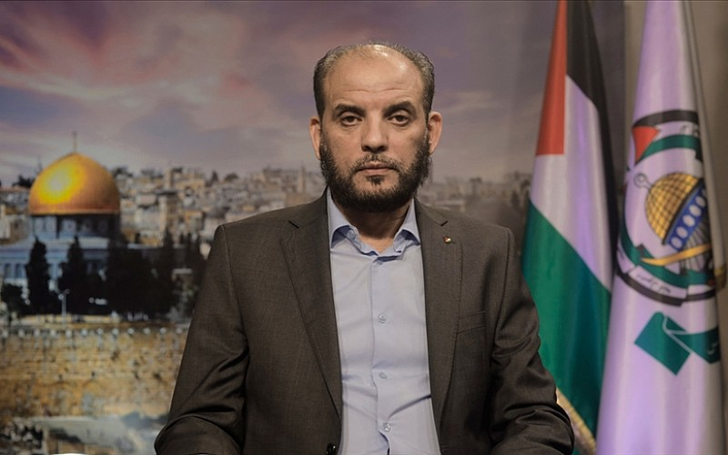 Hamas, Filistin siyasi sisteminde değişim yapmak istediğini açıkladı