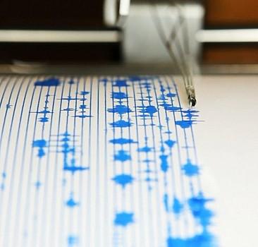 Mikro depremlere yakın takip