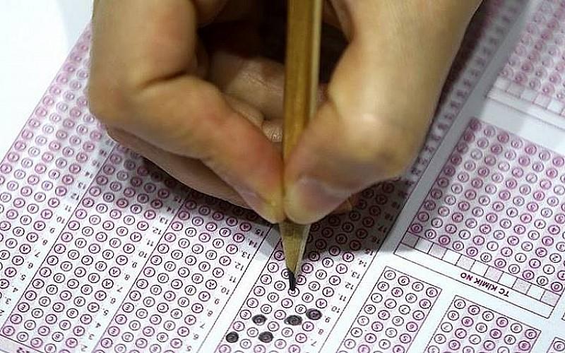 LGS merkezi sınav kılavuzu yayımlandı