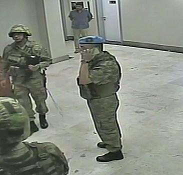 15 Temmuz'da Muhafız Alayı'nda neler oldu?
