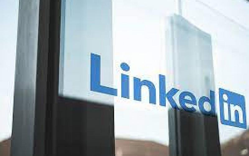 Linkedin kullanıcılarının bilgileri çalındı
