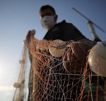 Denizlerde yeni av sezonunda hamsi, lüfer ve palamudun bol olması bekleniyor