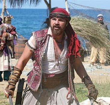 """""""Barbaroslar Akdeniz'in Kılıcı"""" ilk bölümüyle TRT 1'de izleyiciyle buluştu"""