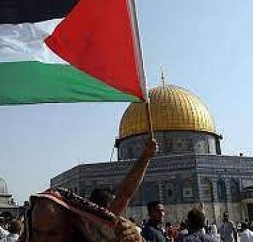 İşgal güçleri 14 Filistinliyi yaraladı