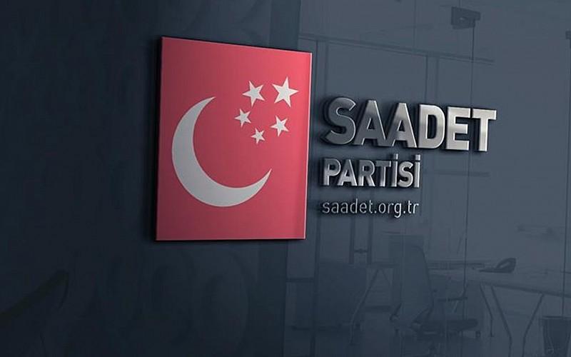 """Saadet Partisi Sözcüsü Aydın: """"Saadet Partisi'nin yetkili kurulları ve karar organları bellidir"""""""