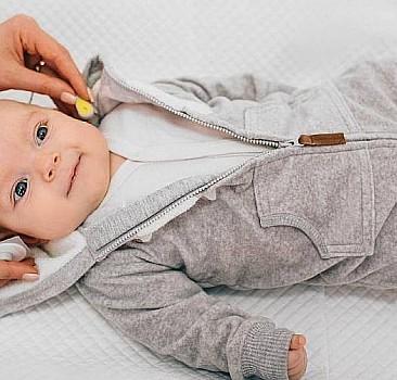 Doğuştan işitme kaybına implantlı çözüm
