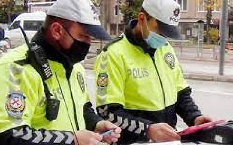 Gaziantep'te Kovid-19 tedbirlerini ihlal eden 359 kişiye cezai işlem uygulandı
