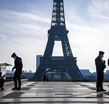 Fransa'nın zorlu korona imtihanı