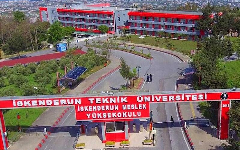 İskenderun Teknik Üniversitesi öğretim üyesi alacak
